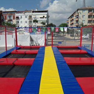8 Lİ JUNIOR TRAMBOLİN TOYSMAR (14) (Copy)